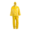 DROMEX Hydro - PVC Rain Suit - Yellow