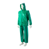 DROMEX Storm Suit / Oil Skin - Jacket - Green