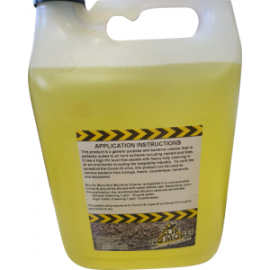 5L Disinfectant Cleaner - Surfaces