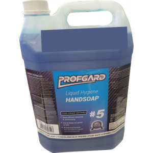 5L Disinfectant Soap - Hands