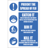 SSE052 - Prevent The Spread Sign
