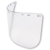 Face Shield - Clear Shield - Replacement