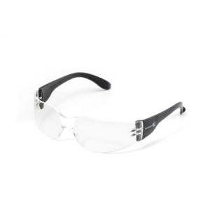 Sporty Protective Eyewear - Clear