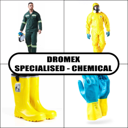 Dromex Specialised - Chemical