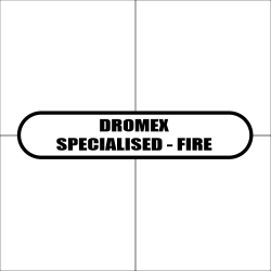 Dromex Specialised - Fire