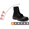 DOT Canvas Safety Boot