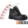 DOT Flex Safety Boot