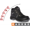 DOT Radebe Safety Boot