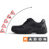 DOT Radon Safety Shoe