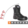 DOT Trooper Safety Boot