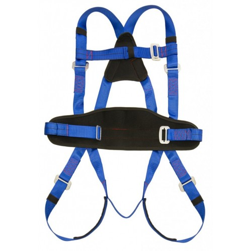 Performance Harness (Padded)