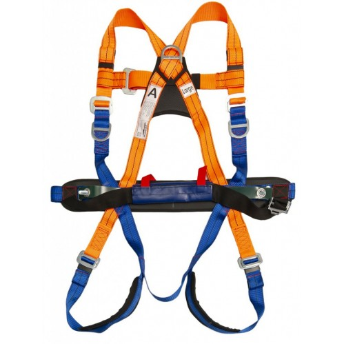 Amplats Type Harness