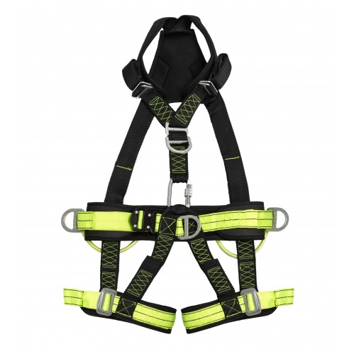 Technical Harness (5-point)