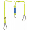 WAH041 - Lanyard (SC2) - Adjustable - Double Scaffold Hooks