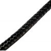 7.5mm - Black Accessory Cord - Sold per Meter