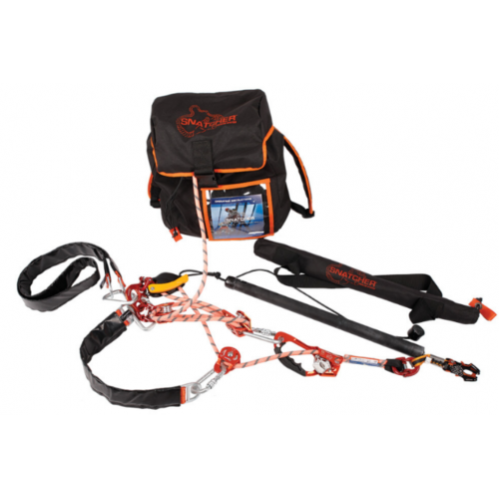 Snatcher Remote Fall Arrest Rescue Kit (Working at Heights)
