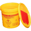 FAE157 - Sharps Container - 2.5L