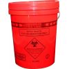 Anatomical Speci Container - 20L