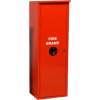 Fire Extinguisher Steel Cabinet - 9kg DCP