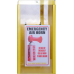 Air Horn 135ml c/w Metal Case (Wall Mountable)