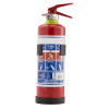 DCP - 2.5kg Fire Extinguisher