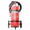 DCP - 25kg Fire Extinguisher - Trolley Unit