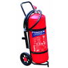 DCP - 50kg Fire Extinguisher - Trolley Unit