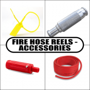 Fire Hose Reels - Accessories