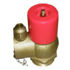 Fire Hydrant Valve - Tamper Proof - Cast Iron