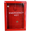 Emergency Key Box - Steel