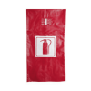 Fire Extinguisher PVC Cover - 2kg CO2