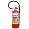 Wet Chemical Fire Extinguisher - 6L