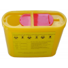 Sharps Container (200ml) - Jump Bag / Desktop Model