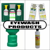 Eyewash Products