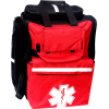 Advanced Life Support (ALS) First Aid Bag - Large (Bag Only)