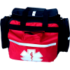Basic Life Support (BLS) First Aid Bag (Bag Only)