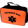 Grabber - 6 Pocket - First Aid Bag (Bag Only)