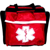 Intermediate Life Support (ILS) First Aid Bag (Bag Only)