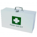 Metal First Aid Box (Box Only)