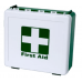 Plastic Suitcase First Aid Box (Box Only)