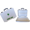 Premium Plastic First Aid Box (Wall Mountable)