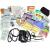 FAE014 - Basic Life Support (BLS) First Aid Kit - Large - Content Only