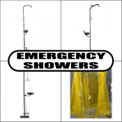 Emergency Showers