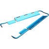 Aluminium Scoop Stretcher - Blue