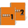 Book - Dangerous Goods Digest 2021