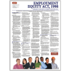 Employment Equity Act - Poster