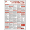 Occupational Health & Safety (OHS) Act - Poster