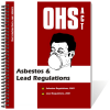 POS-BOOK8 - Book - OHS Act - Asbestos & Lead Regulations