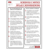 Occupational Health & Safety (OHS) Act - Schedule C Notice (Boilers) - Poster