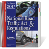 POS-BOOK13 - Book - National Road Traffic Act & Regulations